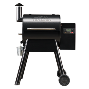 Pro Series 575 | Traeger | Pellet  | SHOWCASE