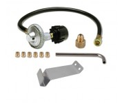 Saber EZ LPG Conversion Kit | Saber Grills | Gas Products