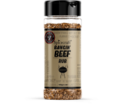 BBQ Rub - Bangin' Beef  | Spicecraft Rubs & Seasonings