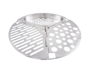 Drum Smoker Triple Grate | Gifts & Gadgets | Mods