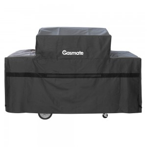 6 Burner Hooded BBQ Cover | BBQ Covers | BBQ Covers