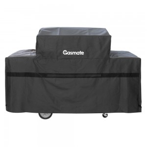 4 Burner Hooded BBQ Cover | BBQ Covers | BBQ Covers