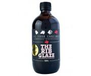 Rib Glaze | The Four Saucemen