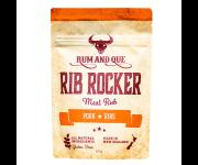Rib Rocker | Rum and Que