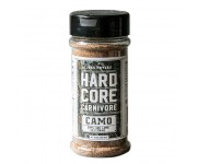 Hardcore Carnivore Camo | NZ BBQ Rubs and Sauces