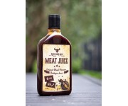 Meat Juice | Rum and Que