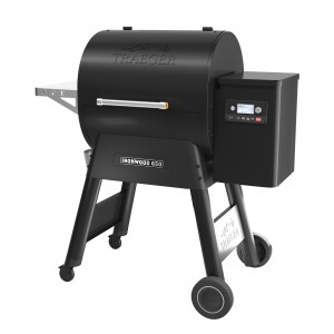 Ironwood 650 | Traeger | Pellet  | SHOWCASE