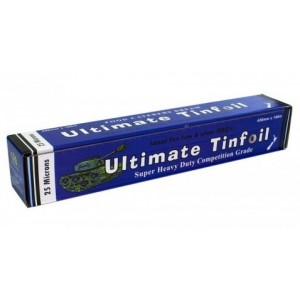Ultimate Heavy Duty Foil  | Foil & Wrap | SHOWCASE