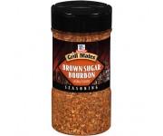 McCormicks Brown Sugar Bourbon | McCormicks Seasonings