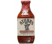 Stubb's® Barbecue Sauce Hickory Bourbon | Stubbs BBQ Sauce & Rubs