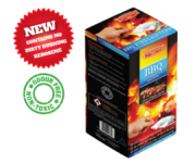 BBQ Firelighters 100 Sachets | Charcoal and Briquettes