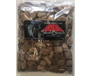Silver Beech Chips Coarse | Wood Chips