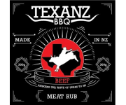 Beef Rub | Texanz BBQ Rubs