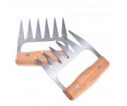 Stainless Steel Meat Claws | Tools | Home | Meat Claws