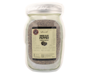 Cracked Black Pepper | Spicecraft Rubs & Seasonings  | Salts and Spices