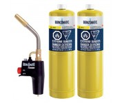 Bernzomatic High Heat Torch | Charcoal Starters | Gifts & Gadgets