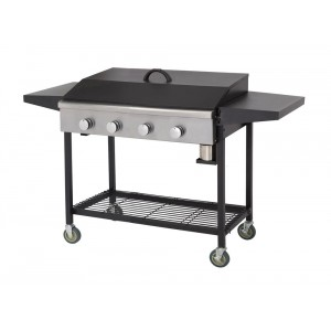 Caterer 4    Flat Top & Catering   Gasmate