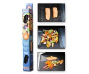 BBQ Grill Mesh | Hotplates  | Hotplate and Grill Liners