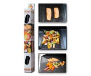 BBQ Combi Pack | Hotplates  | Hotplate and Grill Liners