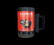 Chimney Starter | Samba Fire and BBQ | Charcoal Starters