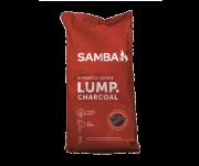 Lump Charcoal 5KG   Samba Fire and BBQ