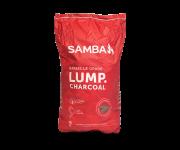 Lump Charcoal 10KG   Samba Fire and BBQ