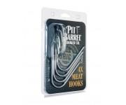Hook Set (4) | PB Accessories