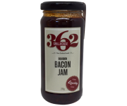 Bourbon and Bacon Jam | 362  Grillhouse