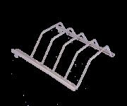 Rib Rack   Rider Accessories