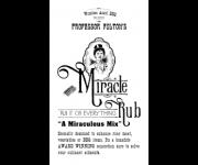 Miracle Rub | Wingless Angel