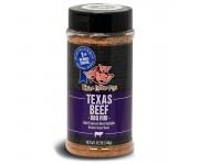 Texas Beef | Three Little Pigs
