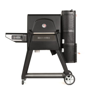 560 Digital Charcoal Grill + Smoker | Masterbuilt | SHOWCASE