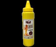 Spicy American Deli Mustard | Squeeze Me Squeezables