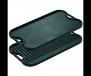 Grill/Griddle 50CM   Lodge Cast Iron
