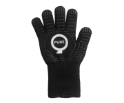 Hot Fuzz BBQ Gloves | Thermometers, Tools and Gear | Grill Gloves