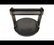 Steak Weight/Burger Smasher   Que-Tensils