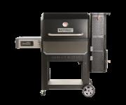 1050 Digital Charcoal Grill + Smoker | Masterbuilt