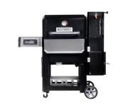 800 Digital Charcoal Grill + Smoker | Masterbuilt