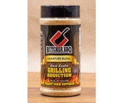 Grilling Addiction Rub | Rubs