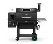 Ledge PRIME WiFi Black | Green Mountain Grills | Pellet