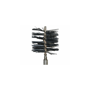 Chimney Sweep Brush - Wire 125mm | Flue Cleaning