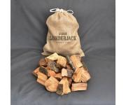 Plum Wood Chunks | Wood Chunks