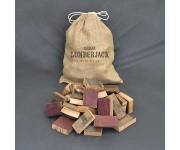 French Oak Wood Chunks | Wood Chunks