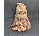 Manuka Wood Chunks | Wood Chunks