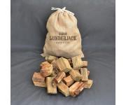 Oak Wood Chunks | Wood Chunks