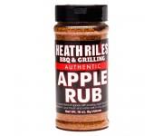 Apple Rub   Heath Riles