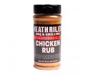 Chicken Rub   Heath Riles