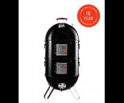 Frontier BBQ Smoker V4.0 | Charcoal  | ProQ