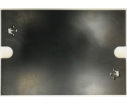 Rambler Hotplate    Que-Tensils