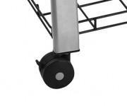 Locking Castor    Spare Parts   Wheels